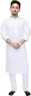 NFC Men Kurta and Pyjama Set
