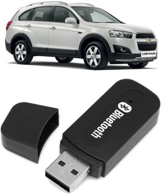AK Art v2.1+EDR Car Bluetooth Device with USB Cable, Audio Receiver, Adapter Dongle, Car Charger