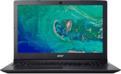 Acer Aspire 3 Celeron Dual Core - (2 GB/500 GB HDD/Linux) A315-33 Laptop