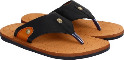 BLANCHI Ultra Cushion Slippers & Flip Flops