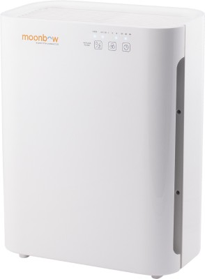 Moonbow by Hindware AP-A8400UIN Portable Room Air Purifier