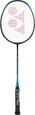 Yonex Voltric 0.7 DG Blue, Black Strung Badminton Racquet