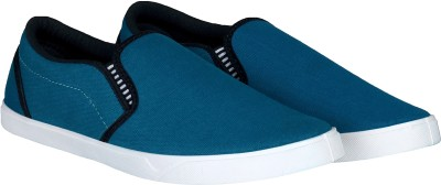 Chevit Stylish 98 Pigment Blue Loafers and Mocassins (Casual Shoes) Loafers For Men