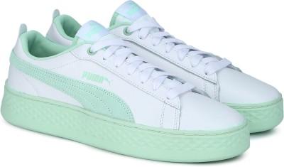 Puma Smash Platform L Sneakers For Women