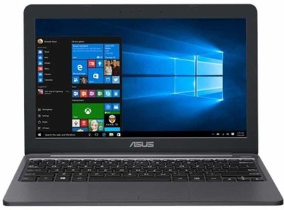 Asus ASUS E203 Celeron Dual Core - (4 GB/500 GB HDD/Windows 10) E203MAH-FD005T Laptop