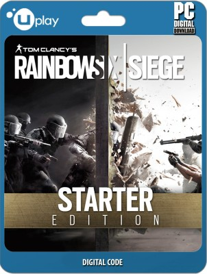 Tom Clancy's Rainbow Six Siege: Starter Edition