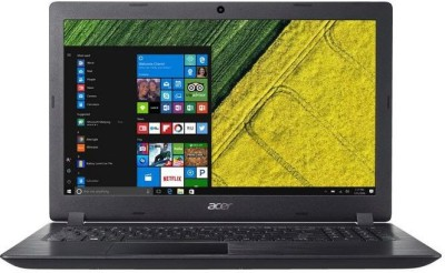 Acer Aspire 3 APU Dual Core A4 7th Gen - (4 GB/1 TB HDD/Windows 10 Home) A315-21 Laptop