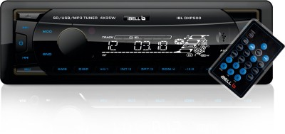 iBELL IBL DXP 500 Car Stereo