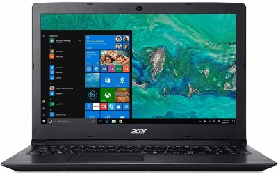 Acer Aspire Celeron Dual Core - (4 GB/500 GB HDD/Linux) A315-31 Laptop