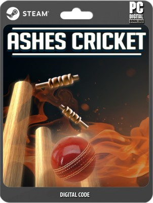 Ashes Cricket Signature Edition