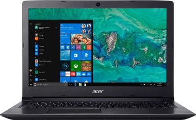 Acer Aspire 3 Celeron Dual Core - (2 GB/500 GB HDD/Windows 10 Home) A315-33 Laptop
