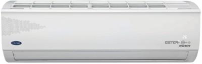 Carrier 2 Ton 3 Star Inverter AC  - White