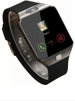 Ismart Smart DZ09 Bluetooth Smartwatch Smartwatch