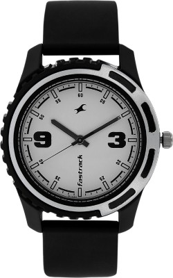 Fastrack 3114PP01 Analog Watch  - For Men