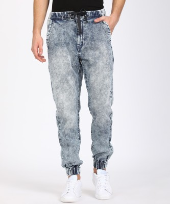 Denizen by Levi's Tapered Fit Men Blue Jeans