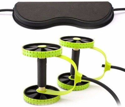nuestra Total-Body Home Fitness Gym Revolex Xtreme Abs Trainer Resistance Ab Exerciser Ab Exerciser