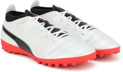 Puma Boys & Girls Lace Football Shoes