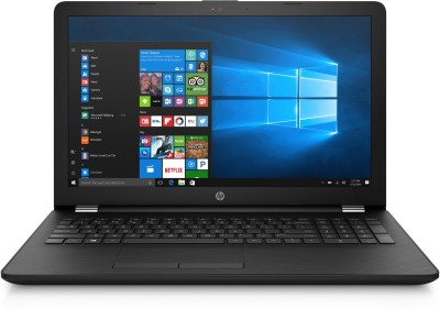HP 15 Core i5 7th Gen - (4 GB/1 TB HDD/Windows 10 Home) 15-bs669tu Laptop