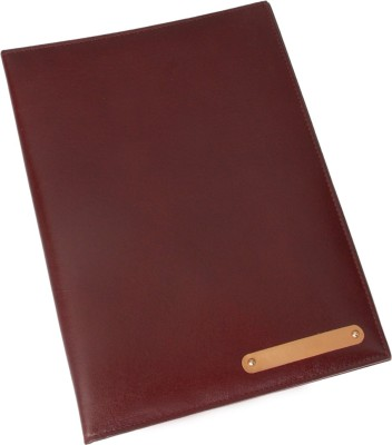 Borse Leatherette File Folder