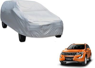 Flipkart SmartBuy Car Cover For Mahindra XUV 500 (Without Mirror Pockets)