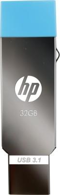 HP MM-OTG032GB-02P 32 GB Pen Drive