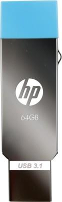 HP MM-OTG064GB-02P 64 GB Pen Drive