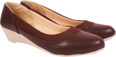 Denill Women Brown Bellies