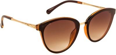 Aislin Cat-eye Sunglasses