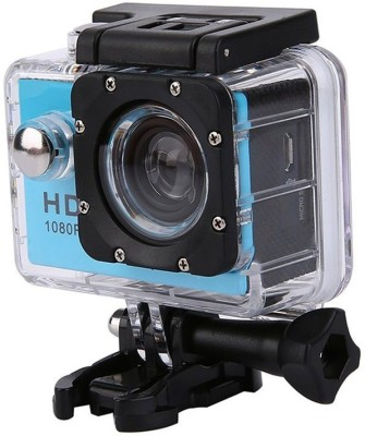MAXCO 1080P HD WIFI Waterproof Sports and Action Camera