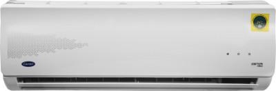 Carrier 1 Ton 3 Star Split AC  - White