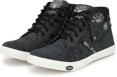 Believe Sneakers for men(black_7) Sneakers For Men