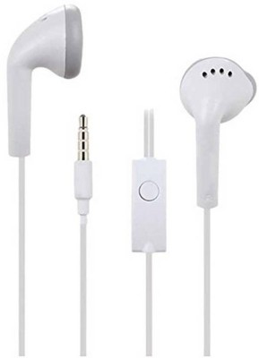 GadgetX Earphones YS Headsets 3.5mm Jack with Mic for Smartphones Wired Headset with Mic
