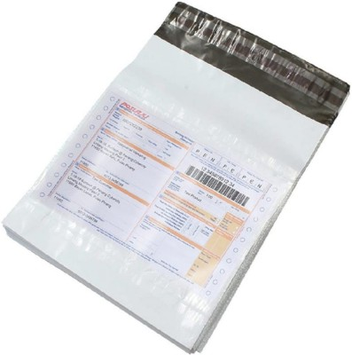 Ragi Packing Supply Plain10X12 Inch_50 Security Bag