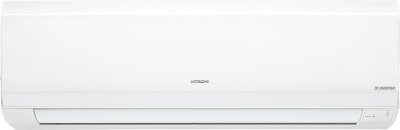 Hitachi 1.5 Ton 3 Star Split Inverter AC  - White