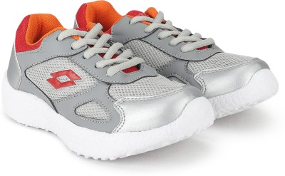 Lotto Boys & Girls Lace Running Shoes