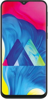 Samsung Galaxy M10 (Charcoal Black, 32 GB)