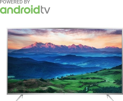iFFALCON by TCL Certified Android 138.71cm (55 inch) Ultra HD (4K) LED Smart TV  with Netflix