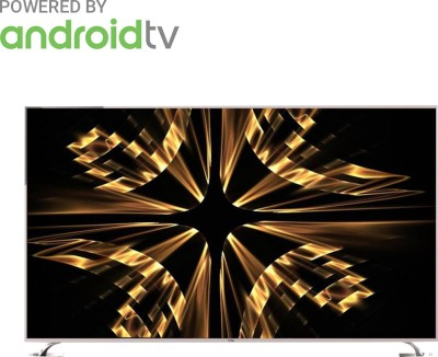 Vu Official Android 190cm (75 inch) Ultra HD (4K) LED Smart TV
