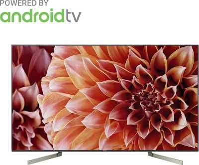Sony Bravia X9000F 163.9cm (65 inch) Ultra HD (4K) LED Smart Android TV
