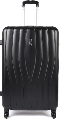 Pronto 6448-BK Check-in Luggage - 26 inch