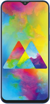 Samsung Galaxy M20 (Ocean Blue, 64 GB)