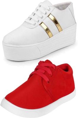 Camfoot Combo-(2)-993-1062 Sneakers For Women