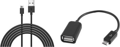 CASVO Cable Accessory Combo for HP Elite X3