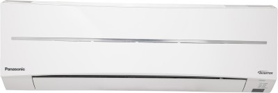 Panasonic 2 Ton 3 Star Split Inverter AC  - White