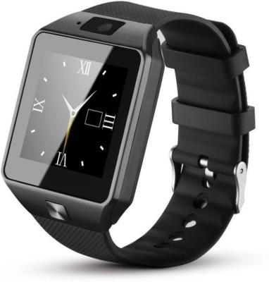 Gazzet 4G DZ09 Black Android, Calling 4G Smartwatch