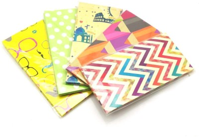 Satyam Kraft Shagun Paper Envelopes Multicolor Party Envelopes