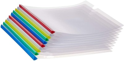 EcoTail Plastic Channel File Set of 10