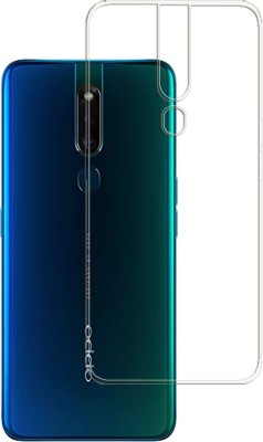 mobom Back Cover for Oppo F11 Pro