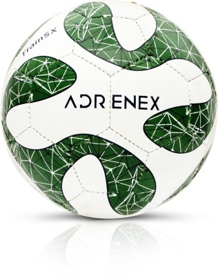 Adrenex by Flipkart TrainSX Football - Size: 5
