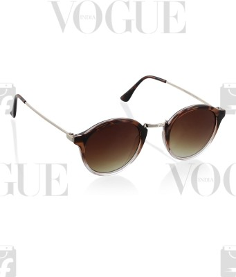 Fastrack Round Sunglasses